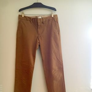 Lands' End Canvas Chino Pants